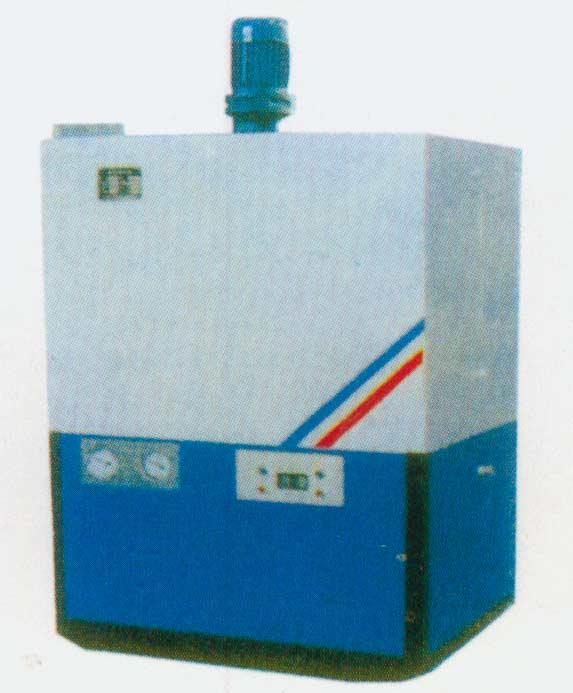 LQ-300型糖浆冷却器