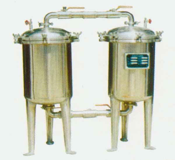 ZRP-4双联过滤器