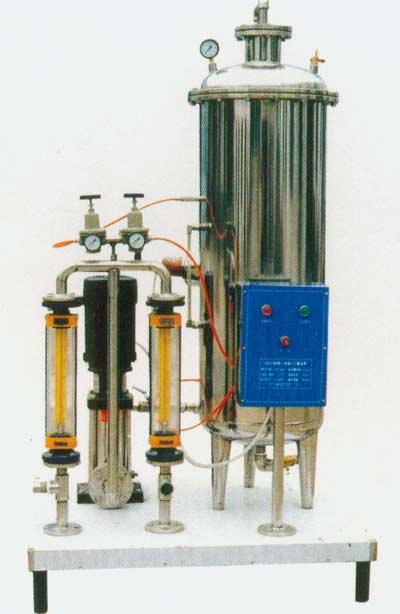 QHS-1500型饮料混合机