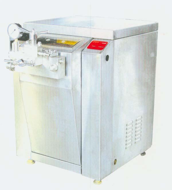 GJB系列高压均质泵
