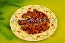 腌制鸡油菌(A级)Chanterelle