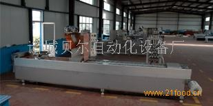 水溶膜真空包装机