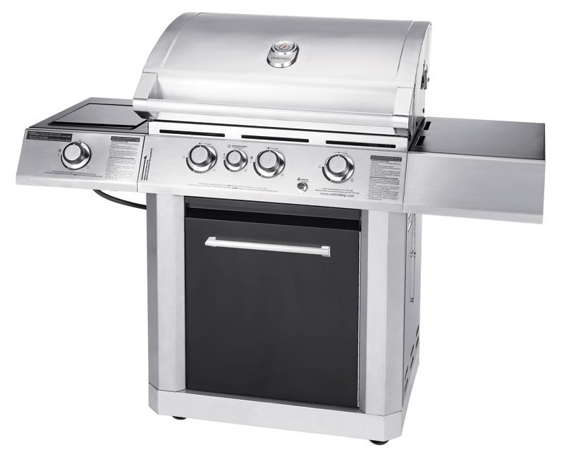 供应美国 Centro 牌 G51207不锈钢燃气烧烤炉
