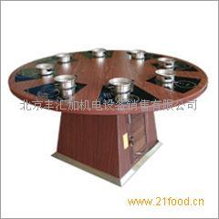 电磁火锅桌