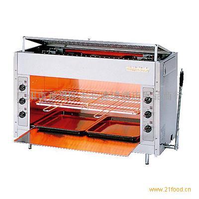 gt400烤箱接线图