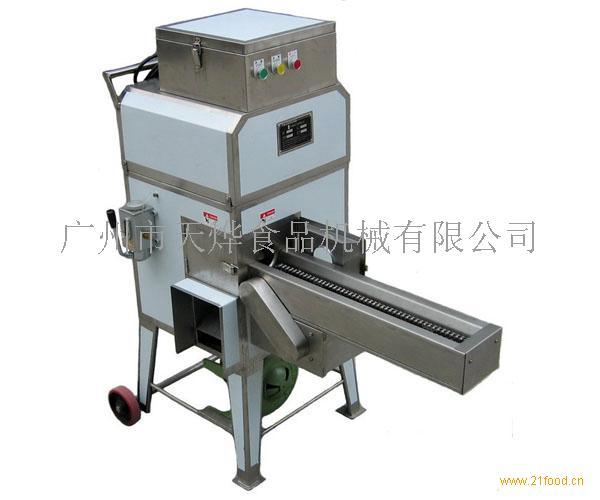供应MZ-368 甜玉米脱粒机