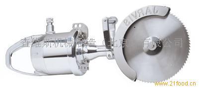 美国进口查维斯SEC-400型圆盘式劈半锯