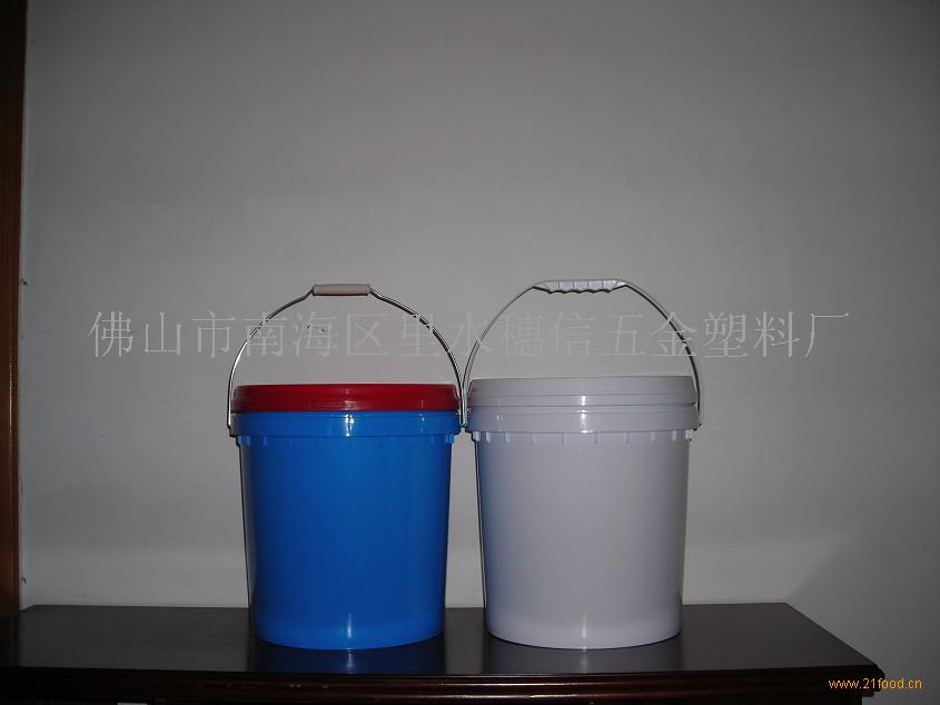 供应18升塑料桶