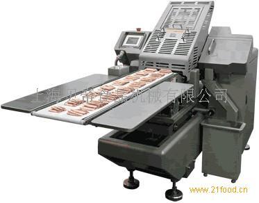 羊肉切片机设备结构紧凑