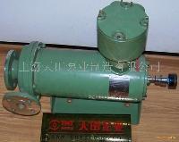 高温屏蔽电泵