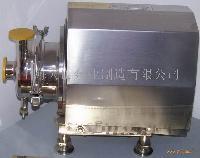 MDP系列GMP型磁力卫生泵